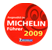 awards michelin
